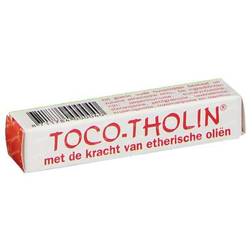 Toco Tholin Druppels klein 3 ml