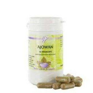 Holisan Ajowan 60 capsules