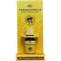 Alva Tea tree oil / theeboom olie 20 ml