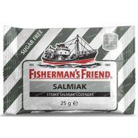 Fishermansfriend Salmiak suikervrij 25 g