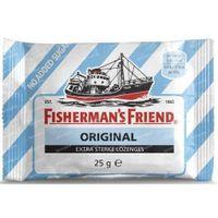 Fishermansfriend Original extra sterk suikervrij 25 g