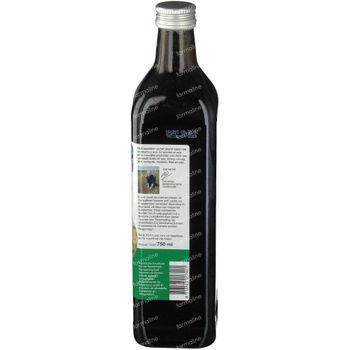 Terschellinger Cranberrysap puur ongezoet 750 ml