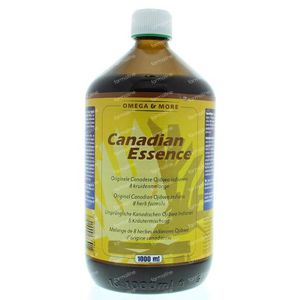 Omega & More Canadian essence 1000 ml