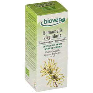 Biover Hamamelis virginiana 50 ml