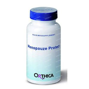 Orthica Menopauze protect 60 St Softgels