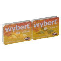 Wybert Honing duo 2 x 25 gram 50 g x