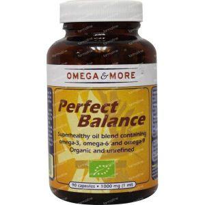 Omega & More Perfect balance 90 St Capsules