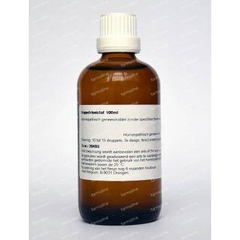 Homeoden Heel Pareira brava phyto 100 ml