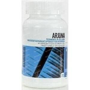 Ayurveda Health Arjuna terminalia 120 tabletten