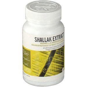 Ayu Health Shallak boswellia 90 vcaps