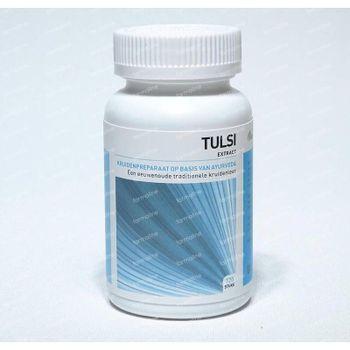 Ayurveda Health Tulsi ocimum sanctum 120 tabletten