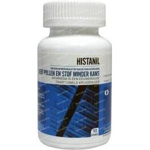 Ayurveda Health Histanil 90 capsules