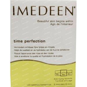 Imedeen Time perfection 120  Tabletten