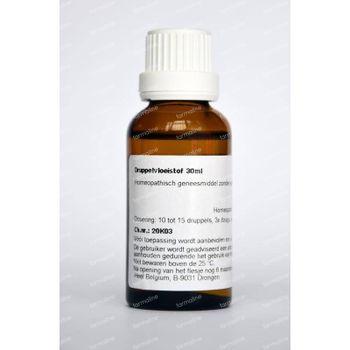 Homeoden Heel Alfalfa phyto 30 ml