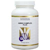 Vital Cell Life Amino complex plus 100  capsules