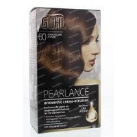 Guhl Pearlance intensieve cremekleur 60 donkerblond 1  set