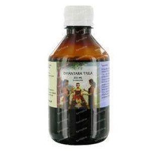 Holisan Dhantara taila 250 ml