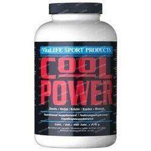 Vitalife Cool power 180 St Tabletten