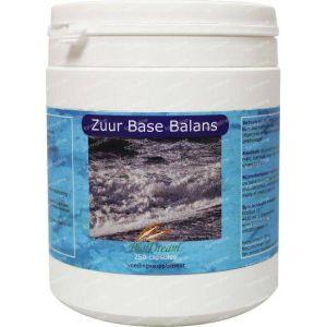 Biodream Zuur base balance 250 St Capsules