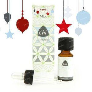CHI Kerstmix van het jaar 10 ml