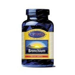 Toppharm Bronchium 60 St Capsules