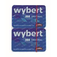 Wybert Original duo 2 x 25 gram 50 g x
