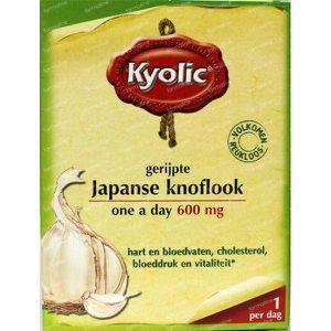 Kyolic One a day 100 St Tabletten