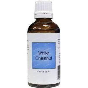 Alive BA35 White chestnut 50 ml