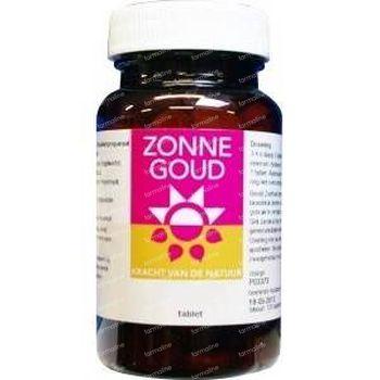 Zonnegoud Erica complex 120 tabletten