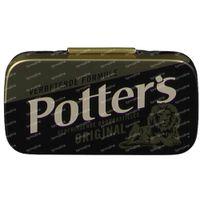 Potters Linia original goud 1250  mg