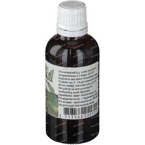 Natura Sanat Withania somnifera / ashwagandha tinctuur 50 ml