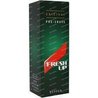 Fresh Up Original pre-shave depper 100 ml