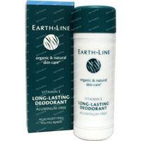 Earth-Line Deodorant long lasting creme 50 ml