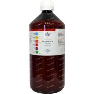 Fagron Groninger bad/douche lotion 1000 ml