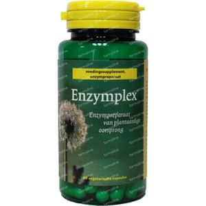 Venamed Enzymplex 60 vcaps