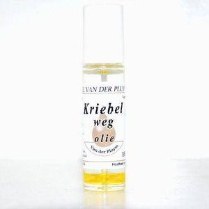 Van Der Pluym Kriebel weg olie 10 ml