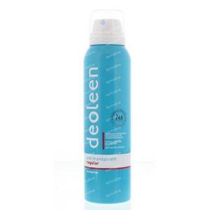 Deoleen Satin spray dry 150 ml