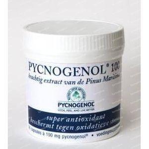 Vitafarma Pycnogenol 100 30 capsules