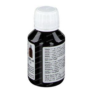 Herborist Immuun complex 100 ml