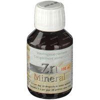 Herborist ZN Zink mineral ion 100 ml