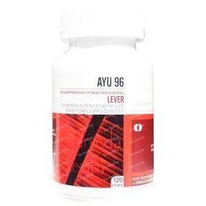 Ayurveda Health Ayu 96 120 tabletten