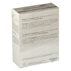 Buurmanns Glucosamine 1-day 30 capsules