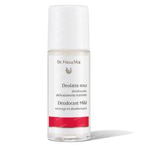 Dr. Hauschka Deodorant Mild 50 ml
