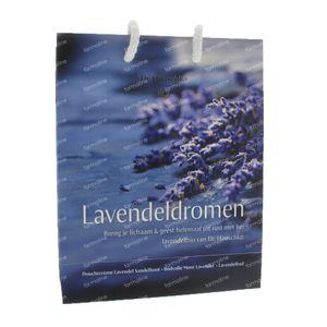 Dr. Hauschka Lavender Care Set 1 stuk