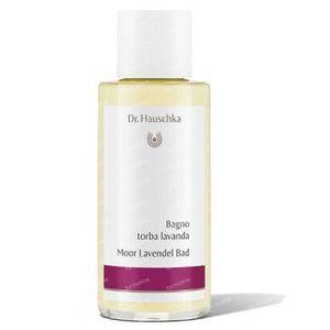 Dr. Hauschka Moor Lavender Bath 100 ml
