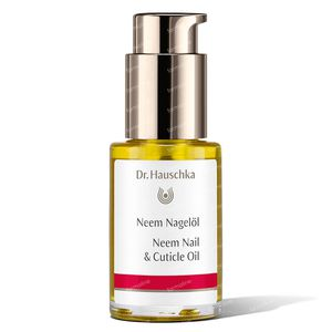 Dr. Hauschka Neem Nail Oil 30 ml