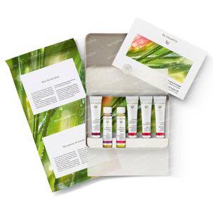 Dr. Hauschka Spoil Set Freshness And Energy 1 pieza