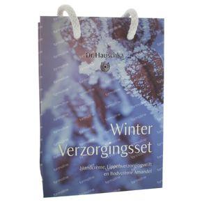 Dr. Hauschka Winter Caring Set 1 pieza