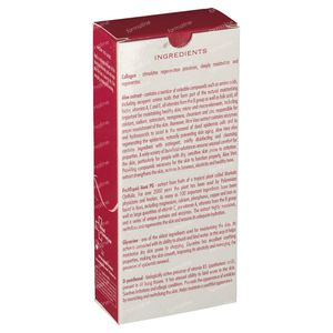Natural Collagen Soothing Toner 125 ml