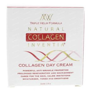 Natural Collagen Daycream 50 ml